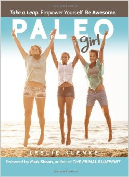 Paleo diet Book Review: Paleo Girl