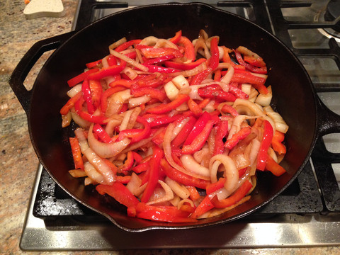 Sausage, Peppers & Onion Recipe