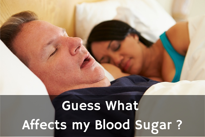 healthy blood glucose levels