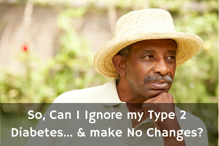 Can Type 2 Diabetes Be Reversed? Can I Ignore it?