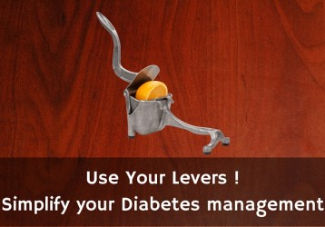 Can You Reverse Type 2 Diabetes with Levers?